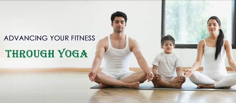 Yoga – An Integral Part of A Healthy Life