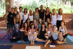 Rishikesh Yoga Club | Yoga Teacher Training in Rishikesh, India