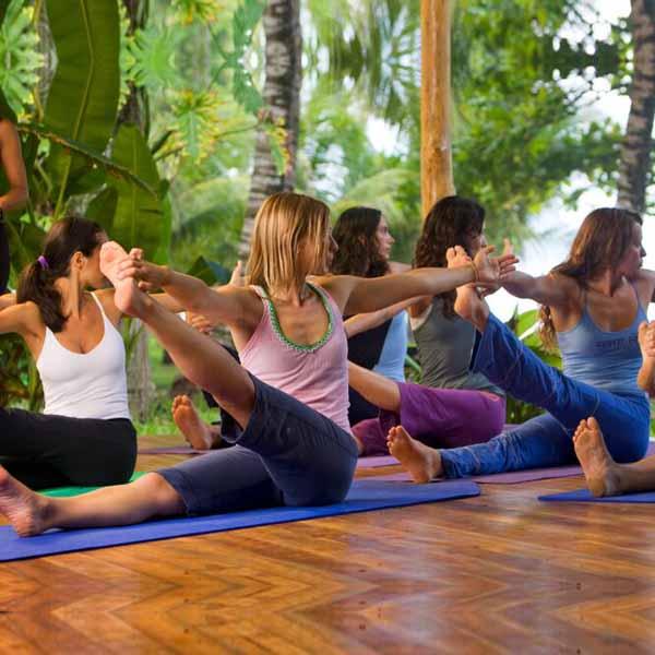 Yoga Retreat in Himalaya, Yoga Retreat in Dharamshala