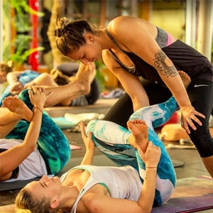 Yoga Retreat Rishikesh