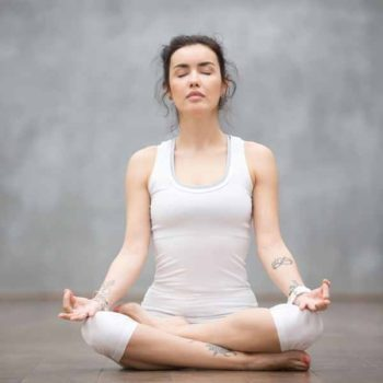 Meditation Yoga in India