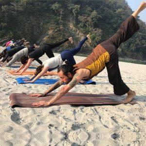 Ayurveda Retreat Rishikesh, Wellness Retreat Rishikesh, Ayurveda Retreat India