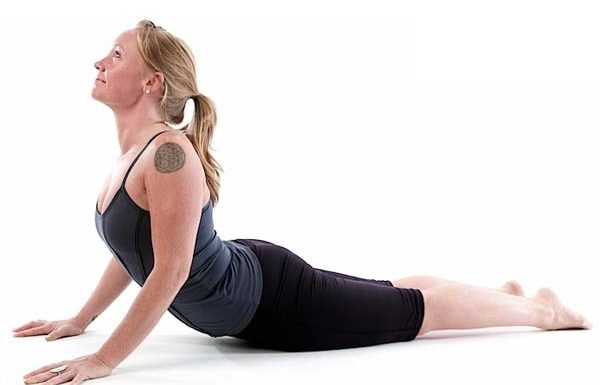Yoga Asanas To Improve Digestion
