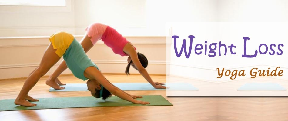Yoga for Weight Loss, How Yoga Reduces Weight