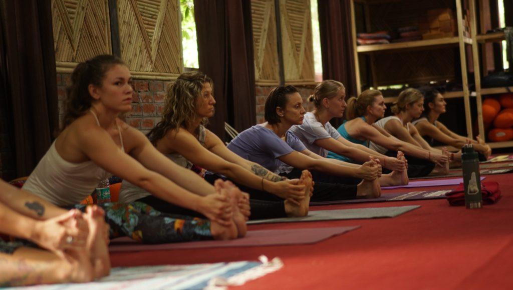 How Yoga & Meditation Helps