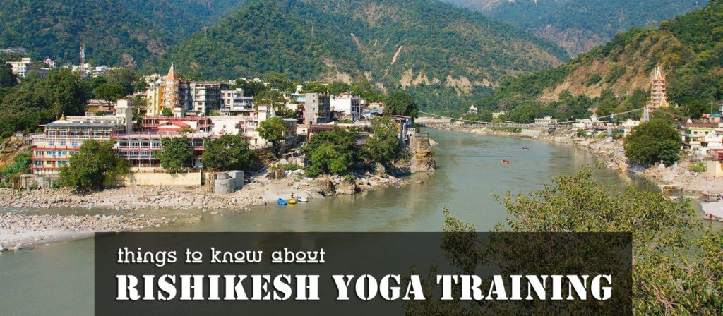 Things to Know While Choosing Yoga Teacher Training Course in Rishikesh