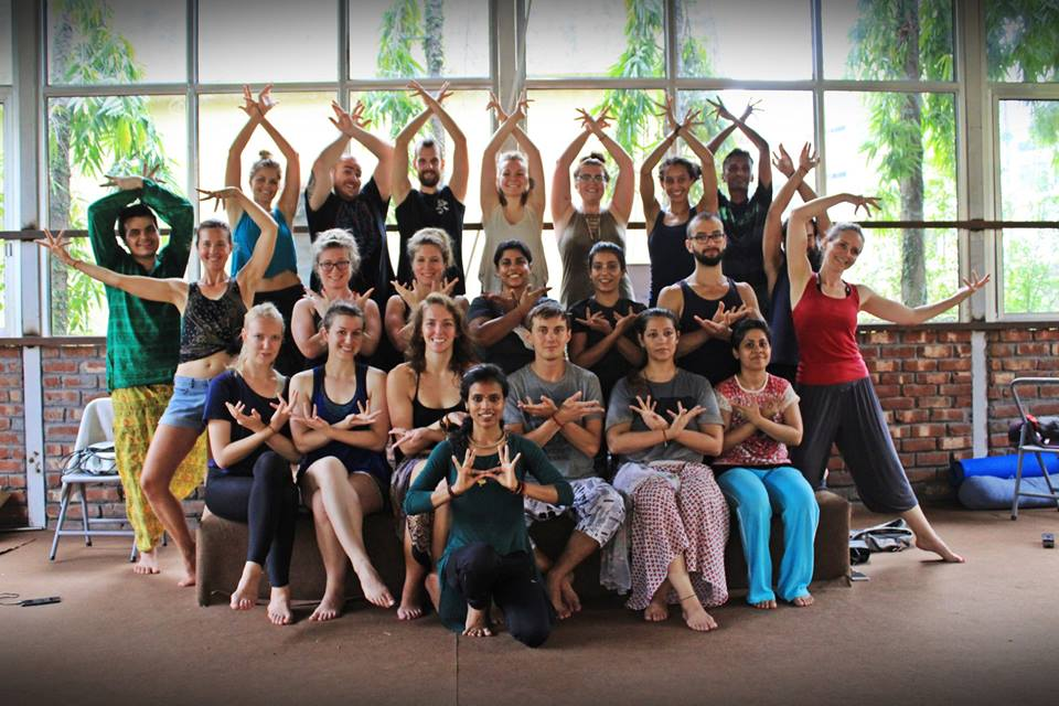 200 Hour Yoga Teacher Training in Rishikesh 2019