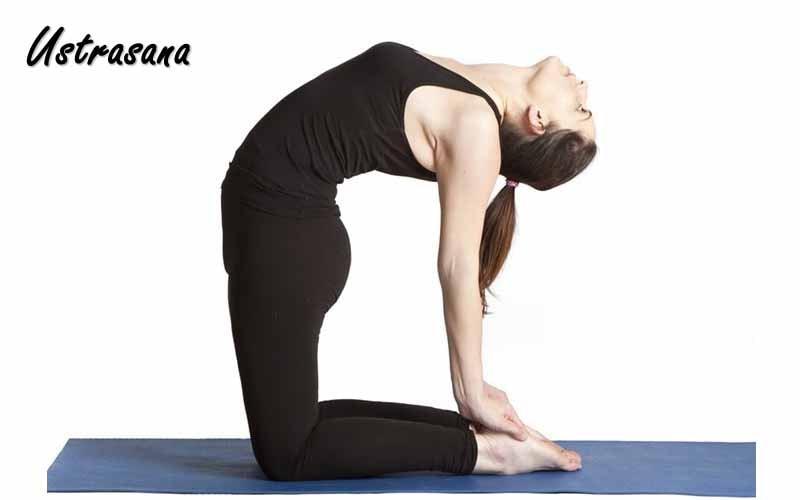 Yoga Asanas To Improve Digestion