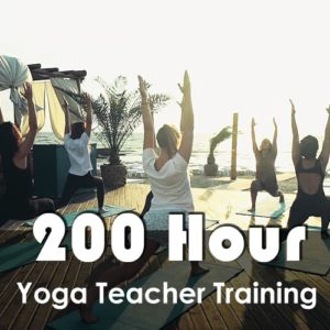 Yoga Teacher Training Scholarship in Rishikesh India