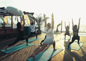 Yoga Teacher Training in Goa, Yoga TTC in Goa