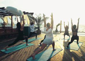 Yoga Teacher Training in Goa, Yoga TTC in Goa