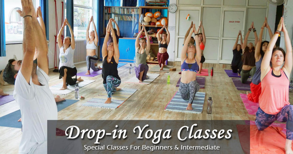 Drop-in-yoga-classes-rishikesh-tapovan