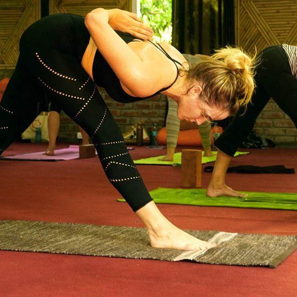 Yoga Session1